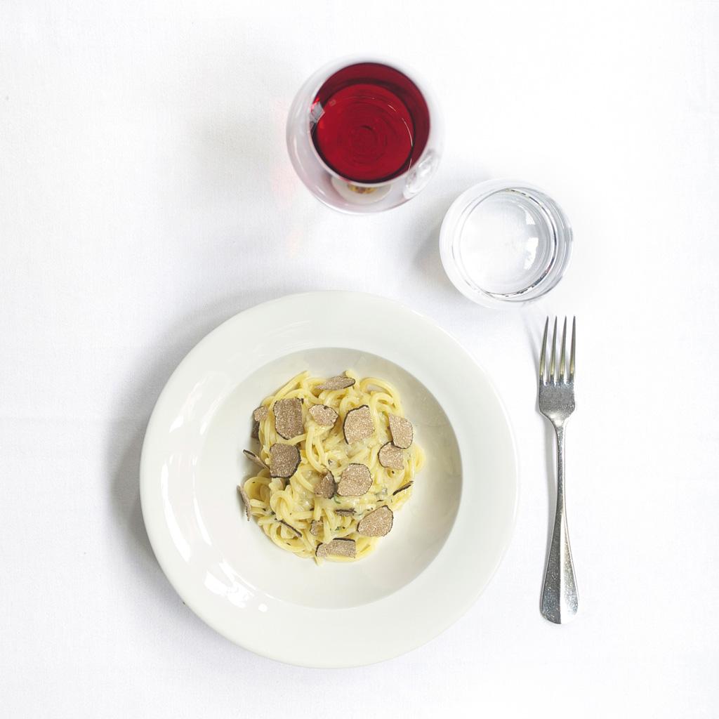 Ristorante La Brisa - I piatti