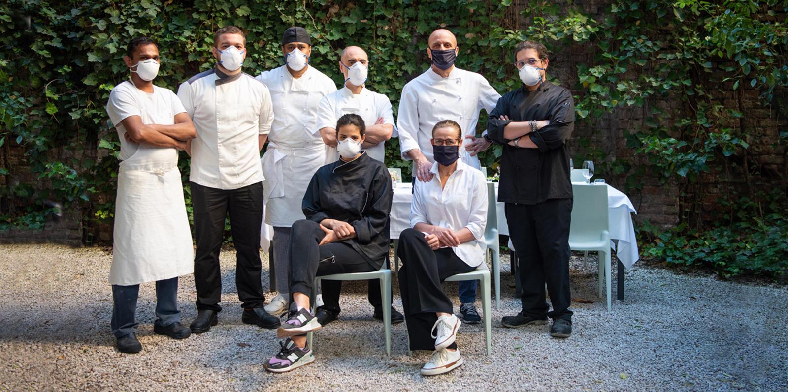 Ristorante La Brisa - Nel cuore di Milano